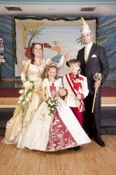 2011/2012 Prinzenpaare
